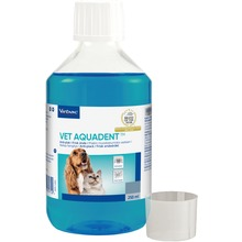 Vet Aquadent - Anti-plack lösning 250 ml