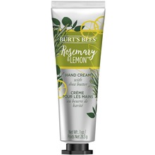 Burt's Bees - Mini Hand Cream Rosemary & Lemon 28.3g