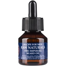 Raw Naturals - Imperial Beard Oil 50 ml