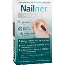Nailner - Premium 30 ml