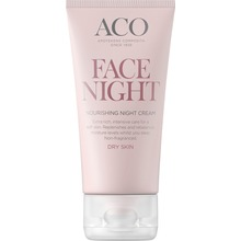 ACO FACE - NOURISHING NIGHT CREAM 50ML