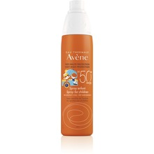 Avène - Spray 50+ for children 200 ml