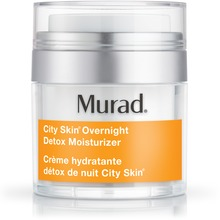 Murad - City Skin Overnight Detox 50 ml