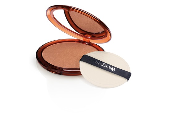 Bronzing Powder Highlight Bronze