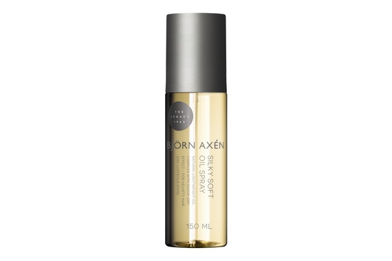 The Legacy Silky Soft Oil-In-Spray