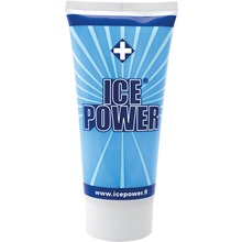 Ice Power - Kylande gel 150 ml