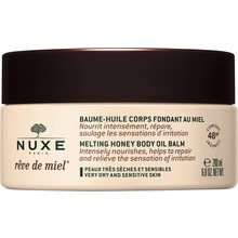 Nuxe Rêve de Miel - Body Oil Balm. Kroppsbalm. 200 ml.