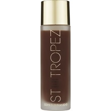 St. TropezSelf Tan Luxe Dry Oil