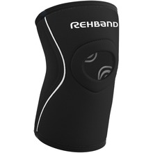 Rehband - UD Knee Sleeve Patella Open Jr S