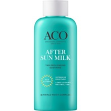 ACO - After Sun Milk 200 ml