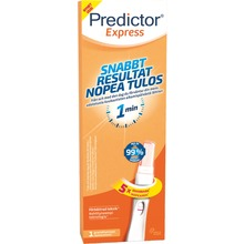 PREDICTOR - EXPRESS 1 ST